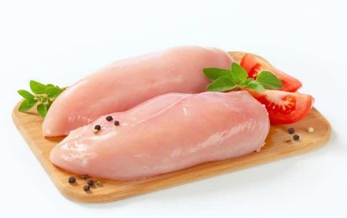 bệnh tiểu đường có ăn được thịt gà không