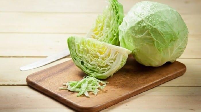 Người bị đái đường nên bổ sung chất xơ từ rau bắp cải