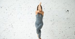 Tập yoga giúp điều hòa huyết áp