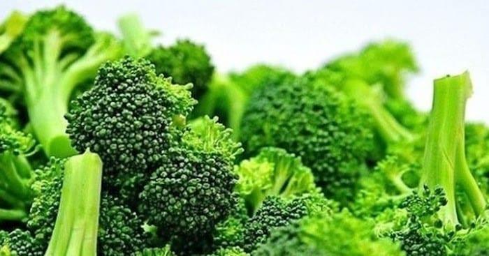 Thiếu rau xanh khiến cơ thể béo phì
