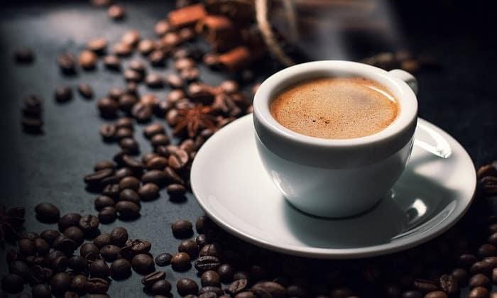 Tiểu đường nên hạn chế uống cafe
