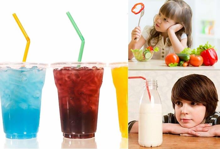Uống nước ngọt nguy cơ bị tiểu đường cao
