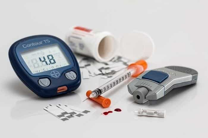 Xác định chỉ số glucose bằng nhiều biện pháp khác nhau
