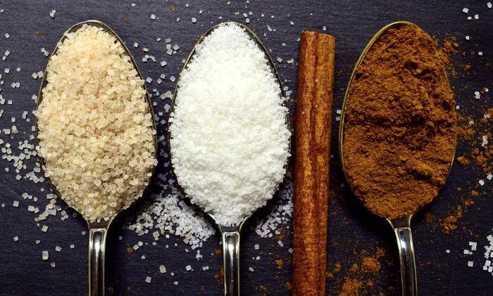 Các loại đường ăn kiêng