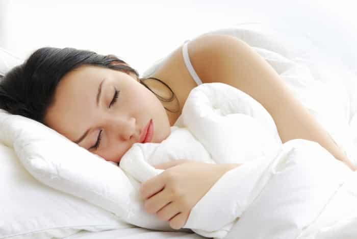 Sử dụng sả đều đặn sẽ giúp mang lại giấc ngủ sâu