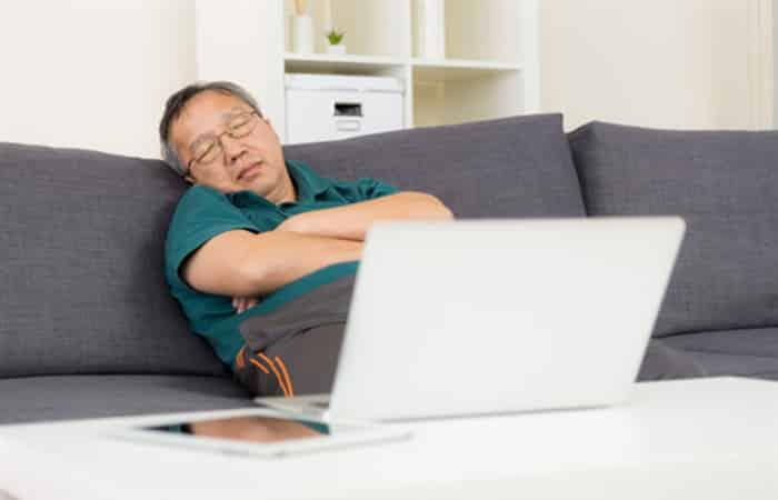 Một nguyên nhân khác khiến buồn ngủ sau khi ăn là do cơ thể mắc các bệnh lý nguy hiểm