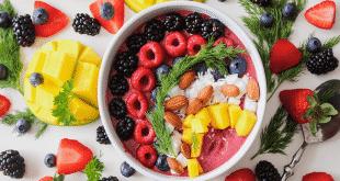Ăn trái cây vào buổi tối có tốt không?