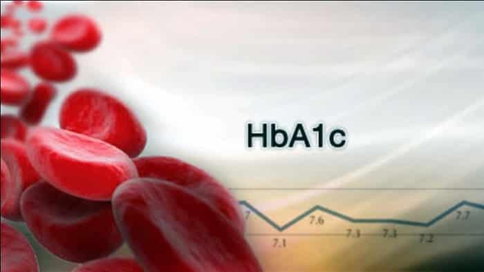 Sự thay đổi của Glycated Hb có ý nghĩa rất lớn với bệnh nhân tiểu đường