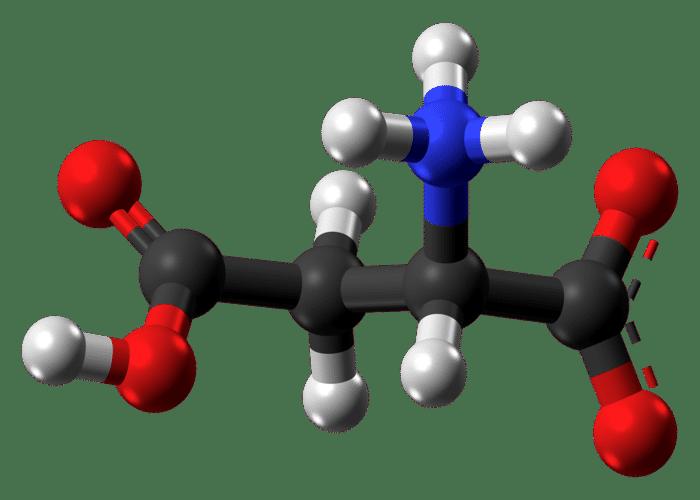 Axit Aspartic trong đường Aspartame không gây nguy hiểm cho cơ thể