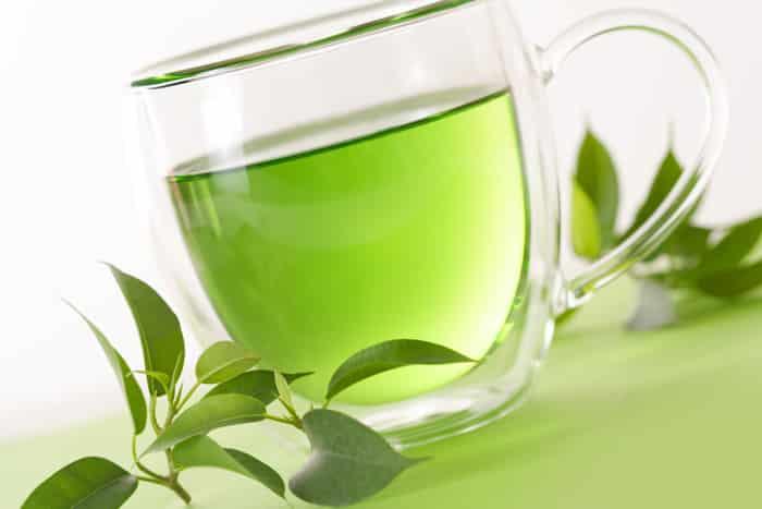 Các hoạt chất có trong trà sẽ giúp ổn định đường huyết