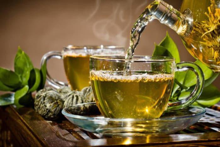 Trà nóng có tác dụng tốt hơn trà lạnh