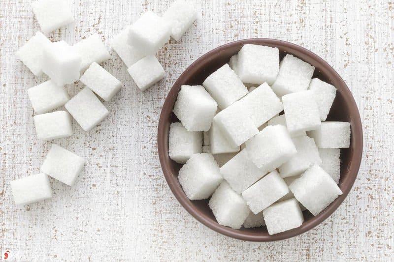 Mỗi ngày ăn bao nhiêu đường là đủ