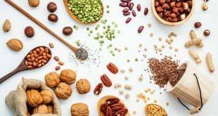 Người bị tiểu đường có nên ăn các loại hạt hay không ?>