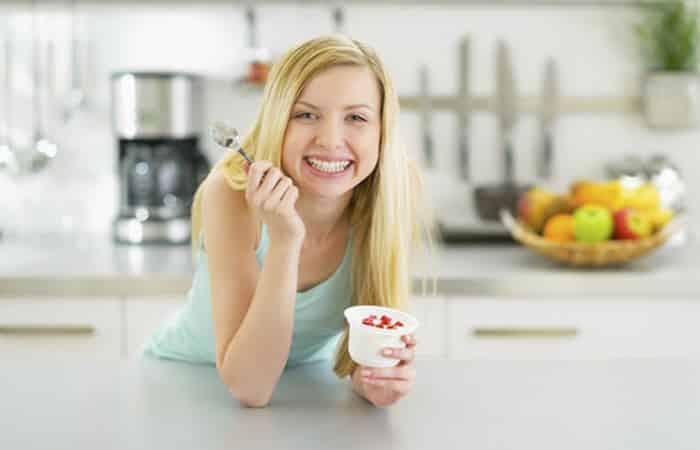 Nếu sử dụng đúng cách, trái cây là một bữa ăn nhẹ lành mạnh trước khi đi ngủ