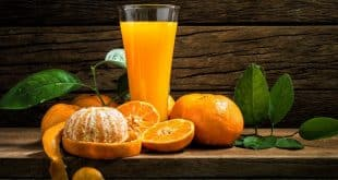 Người mắc tiểu đường uống nước cam nhiều có tốt không?