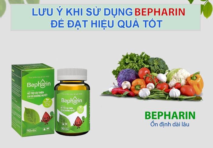 tiểu đường bepharin