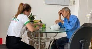 Hiện tượng suy giảm trí nhớ cũng là 1 trong 8 di chứng tai biến mạch máu não