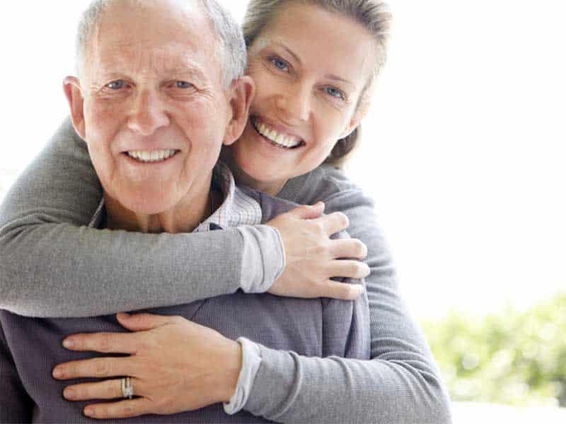 Người già là đối tượng dễ bị tai biến mạch máu não