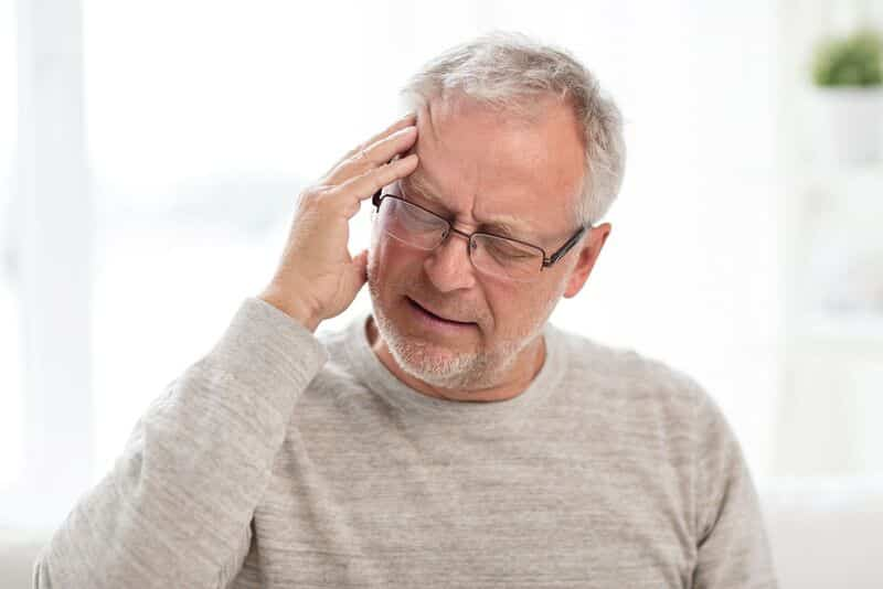 Những tác động của nhiệt độ khiến người bệnh rất mệt mỏi