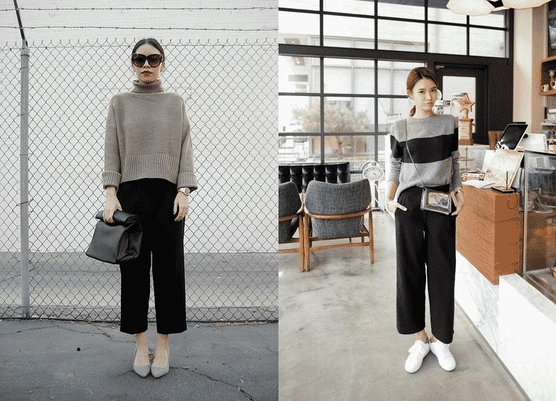 Quần áo rộng rãi sẽ tốt hơn cho cơ thể bạn
