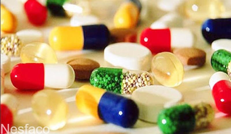 Nó có thể bắt nguồn từ tác dụng phụ của một số loại thuốc