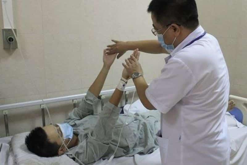 Dù khó khăn, bệnh nhiễm trùng máu có thể chứa được