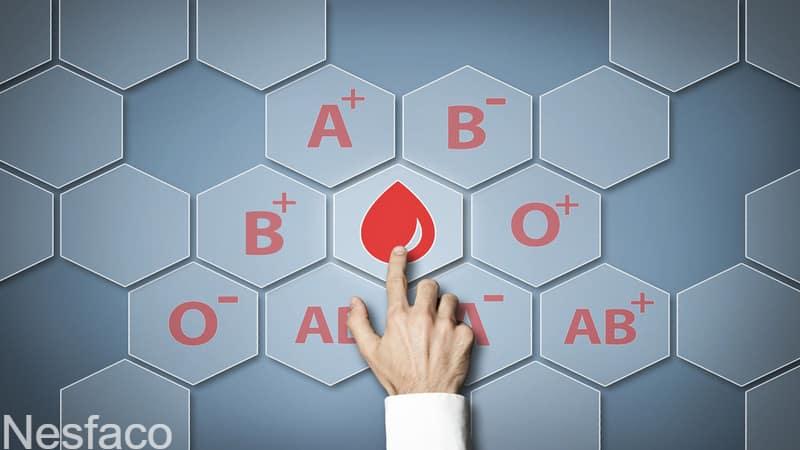 Hệ thống AOB và hệ thống Rh-/Rh+ được áp dụng nhiều nhất trong phân chia nhóm máu