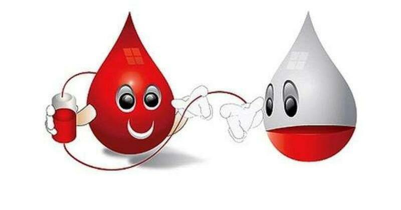 Việc truyền máu cho người có nhóm máu hiếm rất khó khăn