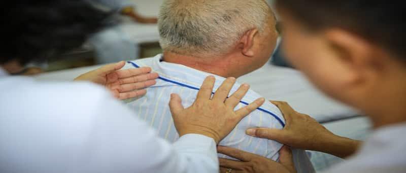 Chú ý chăm sóc người bệnh bị dị dạng mạch máu não