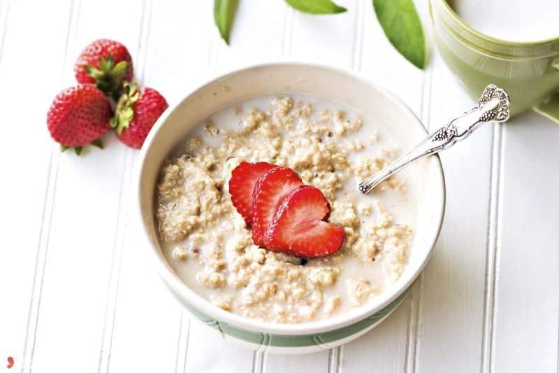 mỡ máu cao nên ăn sáng thế nào