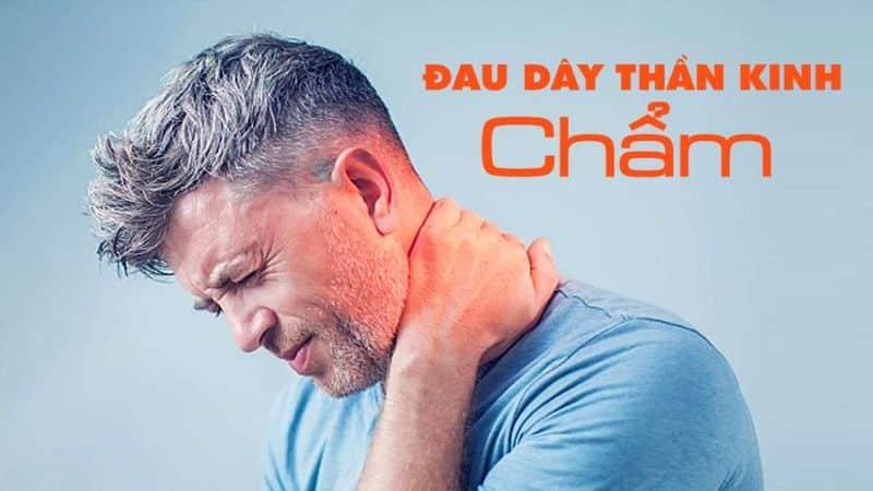 Đau dây thần kinh chẩm là một trong những nguyên nhân nhức đầu sau gáy