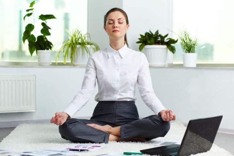 Thư giãn, nghỉ ngơi hợp lý để phòng và điều trị bệnh