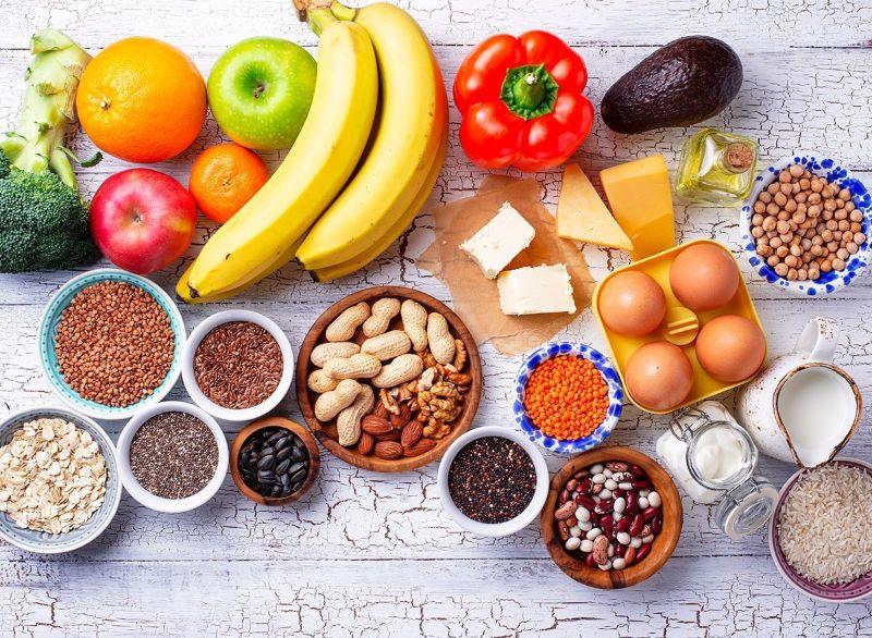 Xây dựng chế độ dinh dưỡng hợp lý và sinh hoạt lành mạnh để phòng bệnh