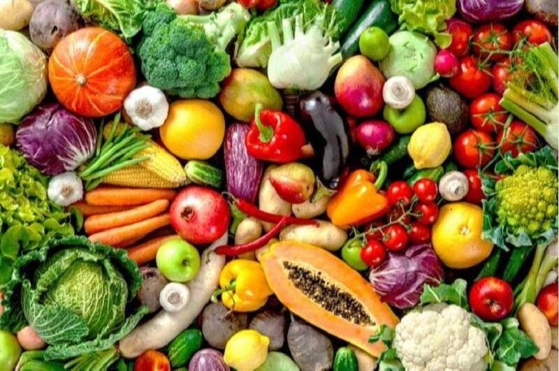 Hãy chọn chế độ ăn uống giàu rau xanh