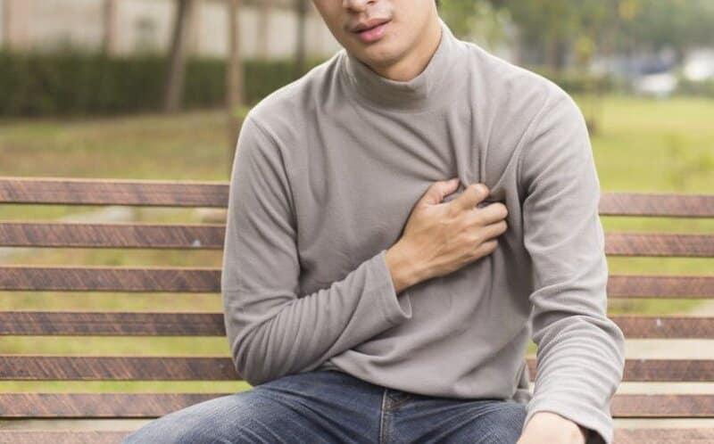 Người bệnh có thể nhận ra xơ vữa động mạch não thông qua một số triệu chứng
