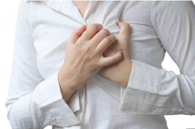 Hẹp van động mạch phổi
