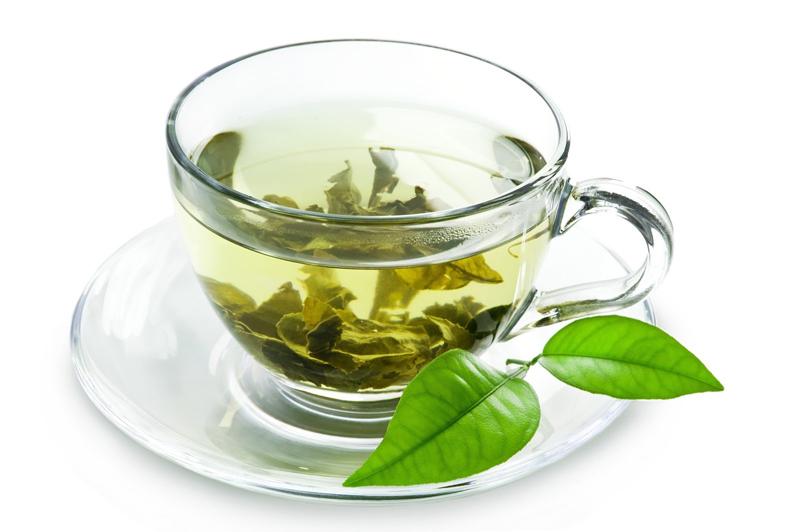 trà xanh giảm mỡ máu