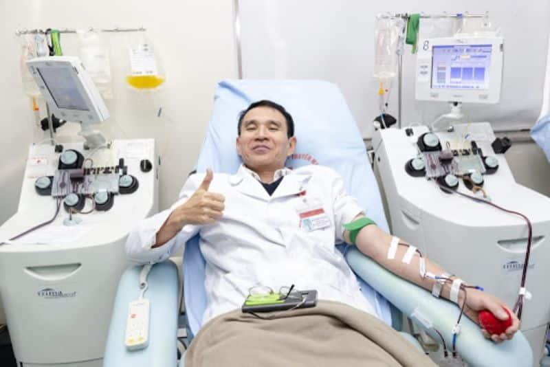 Viện Huyết học Truyền máu Trung ương